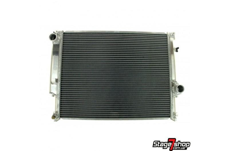 Радиатор охлаждения BMW E30 E36 2.5 TDS M3