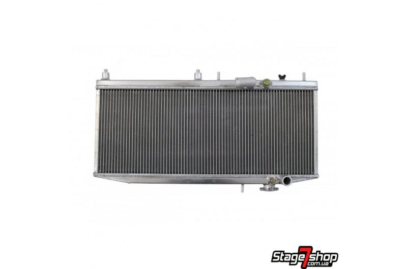 Радиатор охлаждения Honda Civic 1996-2000 K20 SWAP XXL