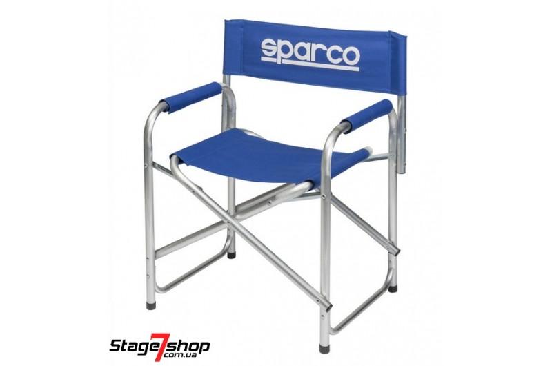Складной стул SPARCO