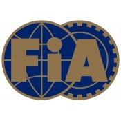 Спортивные сидения FIA