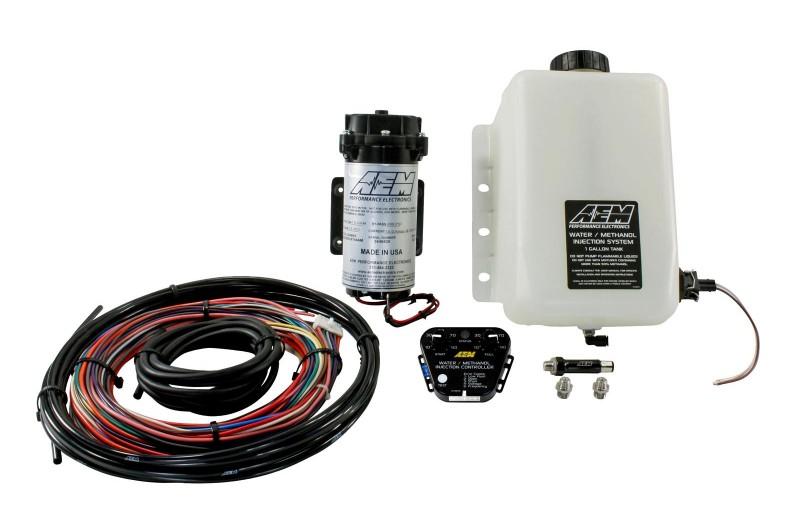 Комплект впрыска вода/метанол (Kit Multi Input) AEM 30-3300 V2