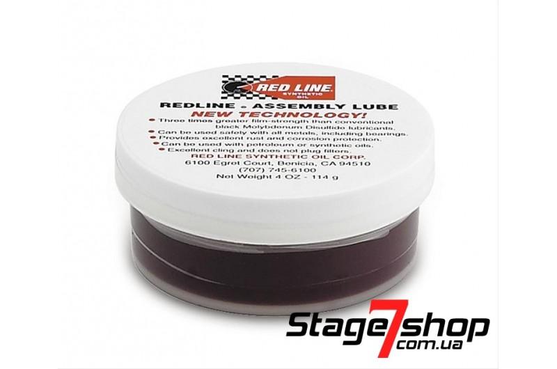 RED LINE OIL 80312 Густая монтажная смазка