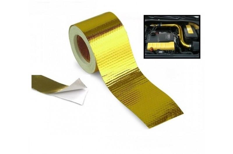 Лента теплоотражающая GOLD