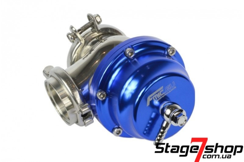 Клапан Wastegate FMIC 44mm