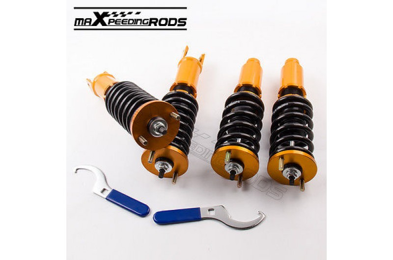 Coilover For Honda Civic 1992-2000 full tap coilover