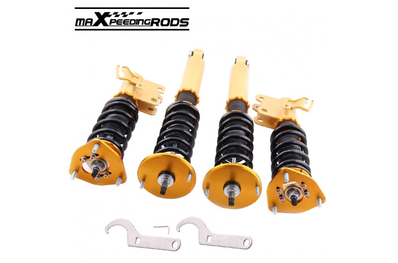 Coilovers Kit For Nissan S14 200SX 240SX 94-98